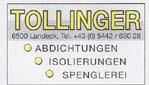 Tollinger Landeck