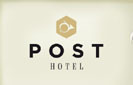 Hotel Post, See